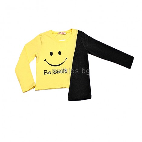 Блуза BE SMILE - 104-116